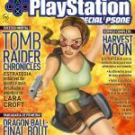 Capa - Revista SDPlaystation (Editora Futuro)